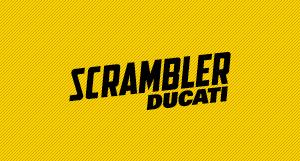 Logo Scrambler Ducati
